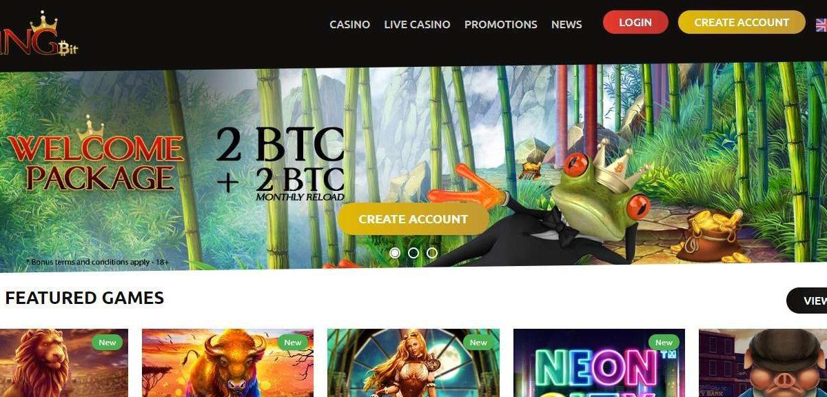 kingbitcasino.com