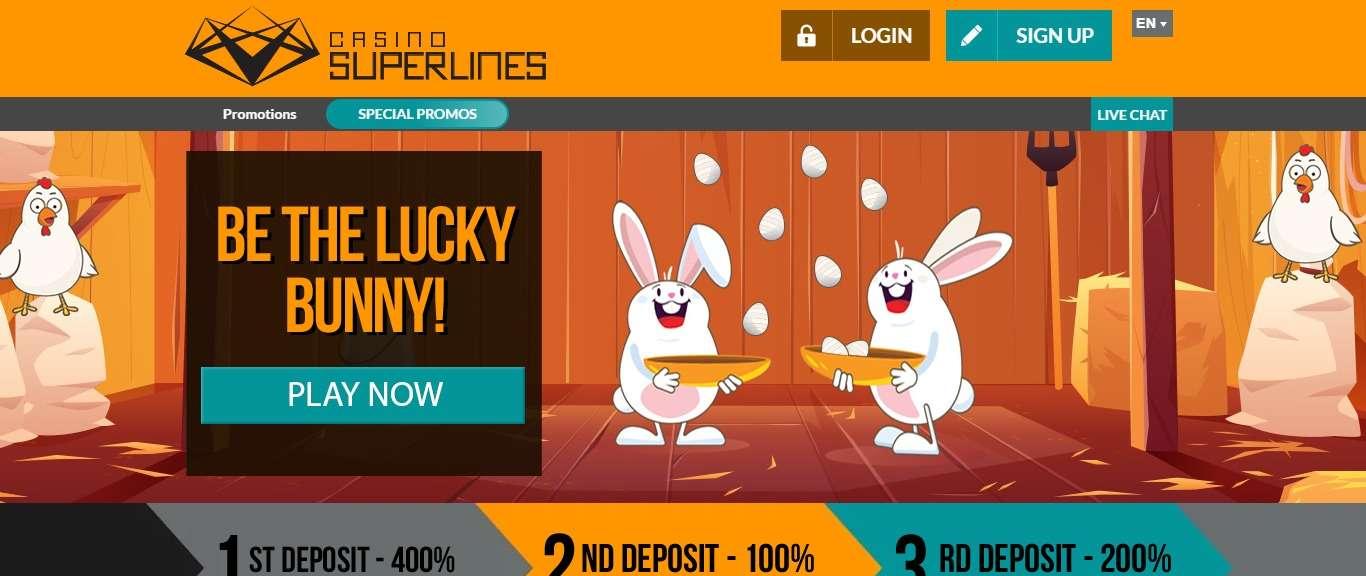 Superlines.com