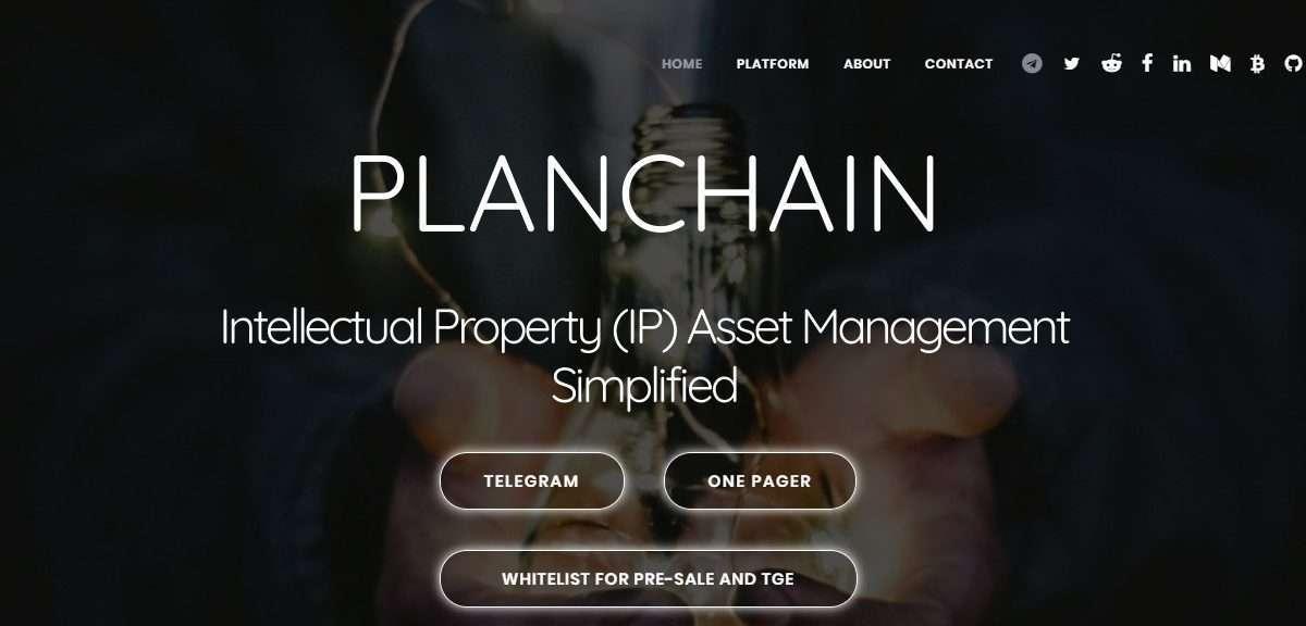 planchain