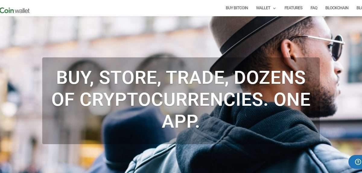 Coin Wallet Review - The Most Popular Cryptocurrency Wallet