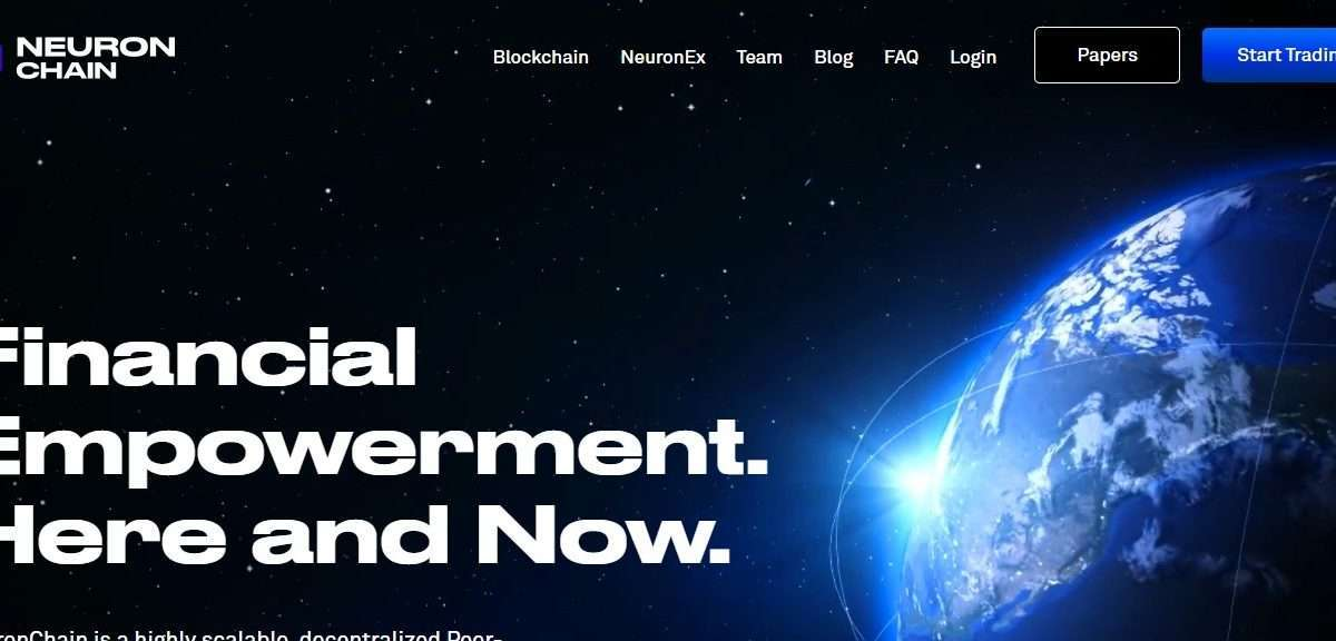NeuronChain Ico Reveiw : NeuronChain is a Highly Scalable