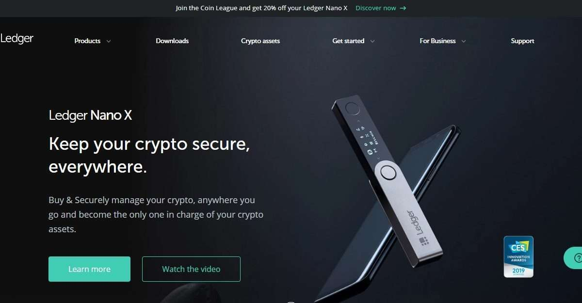 Ledger Wallet Review: Keep Your Crypto Secure, Everywhere