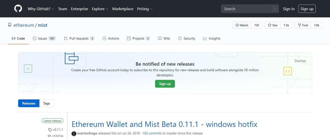Ethereum Mist Wallet ÐApp Review