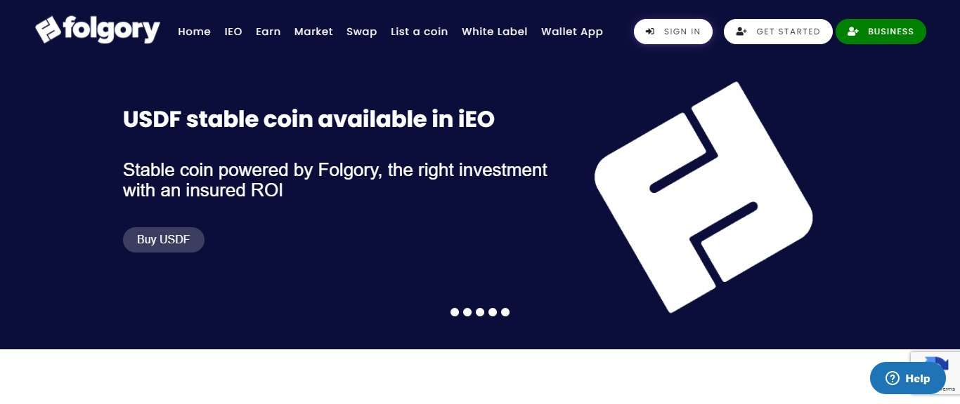 Folgory Cryptocurrency Exchange Review - Buy and Sell Cryptocurrency