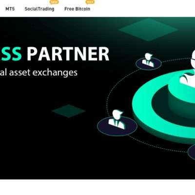 Bitforex Cryptocurrency Exchange Review - The World's Leading One-Stop Digital Asset Service Platform