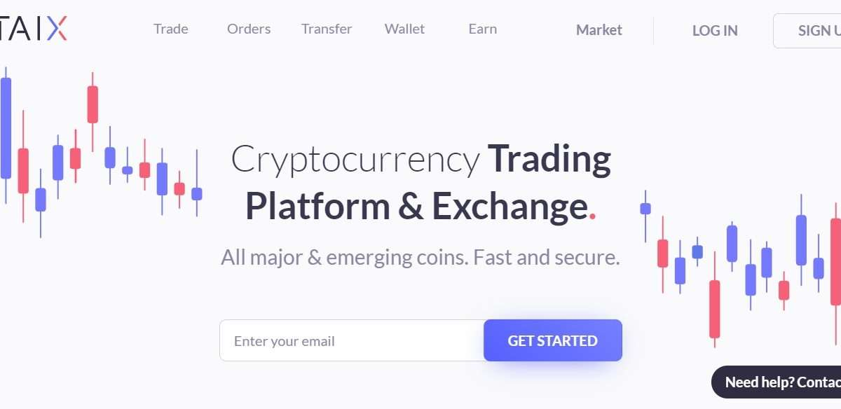 Ataix Cryptocurrency Exchange Review - Cryptocurrency Trading Platform & Exchange