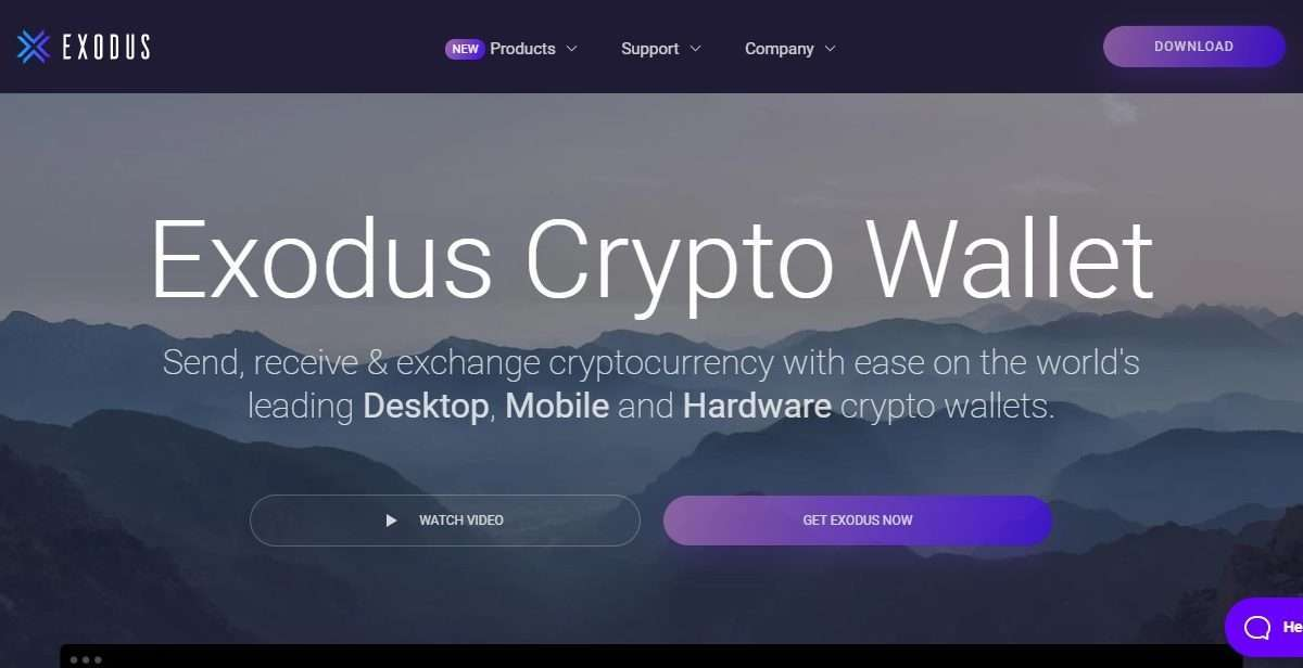 Exodus Wallet Review - Desktop, Mobile and Hardware Crypto Wallets