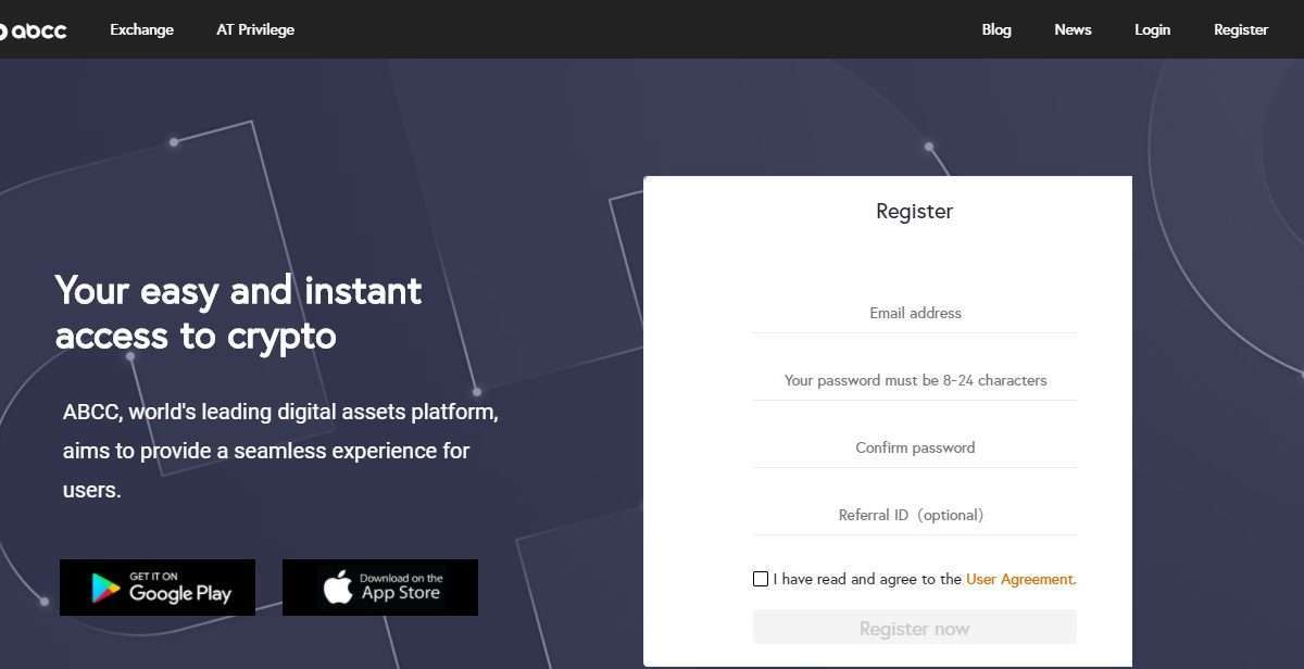 Abcc Cryptocurrency Exchange Review - A World-class Digital Аssеts Exchange