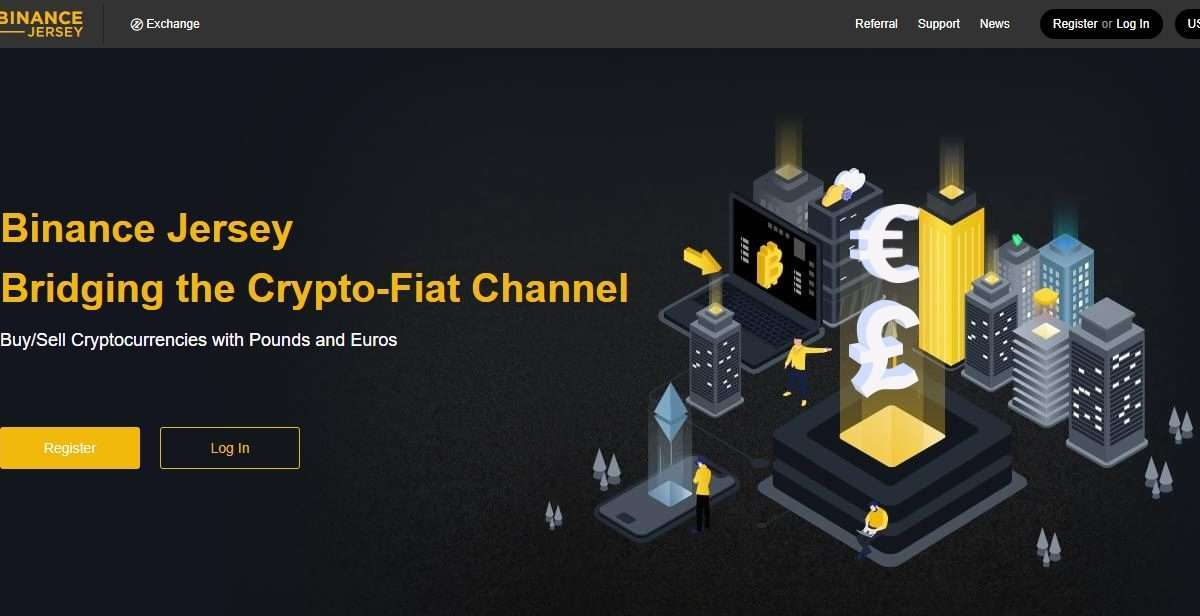 Binance Cryptocurrency Exchange Review - Buy/Sell Cryptocurrencies with Pounds and Euros