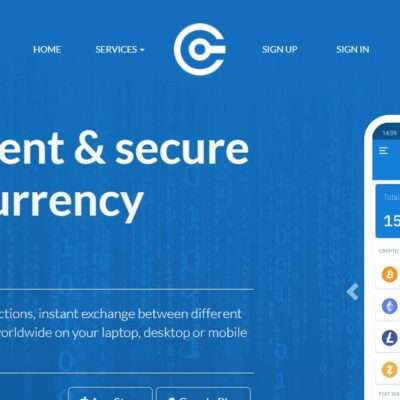 Cryptonator Wallet Review - Convenient & Secure Cryptocurrency Wallet