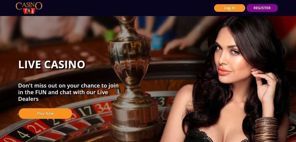 Casino765 Review - 100% + 120 Free Spins Every Tuesday!