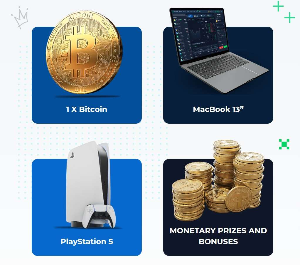 StormGain Airdrop: How To Collect Lion Airdrop?