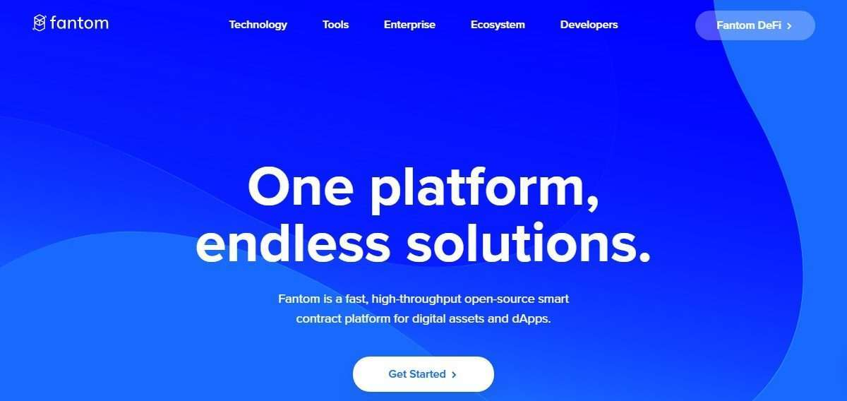 Fantom Defi Coin Review : One Platform, Endless Solutions