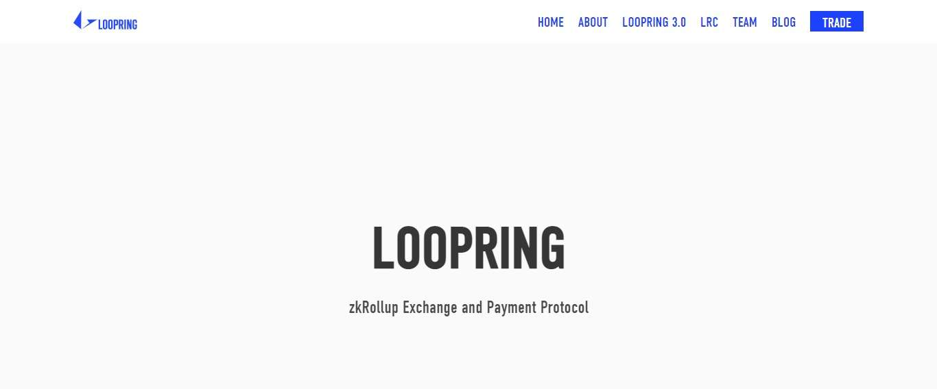 Loopring Defi Coin Review: zkRollup Exchange and Payment Protocol