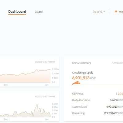 KLAYswap Protocol Defi Coin Review : Acquiring KSP Mining Tokens