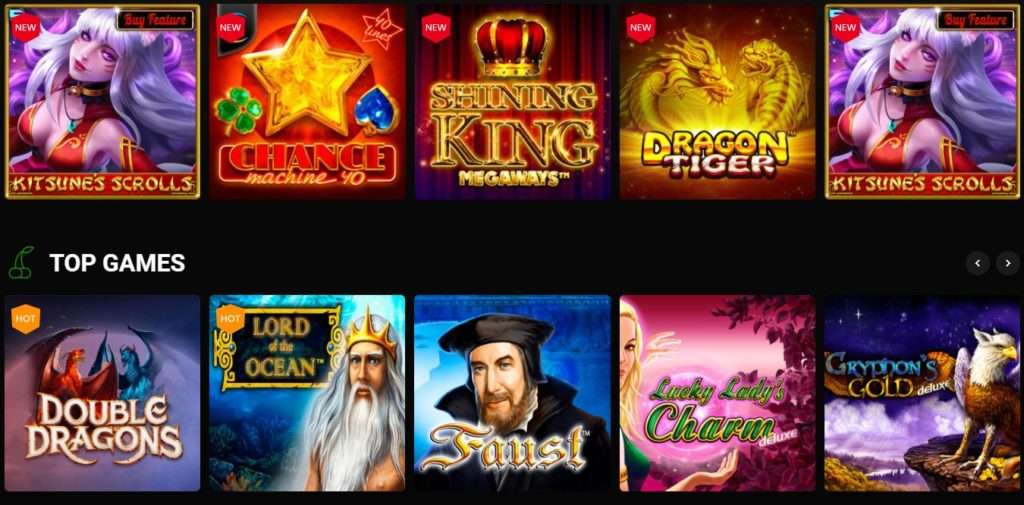 Casitsu Casino Review: Welcome Package Up To $10000
