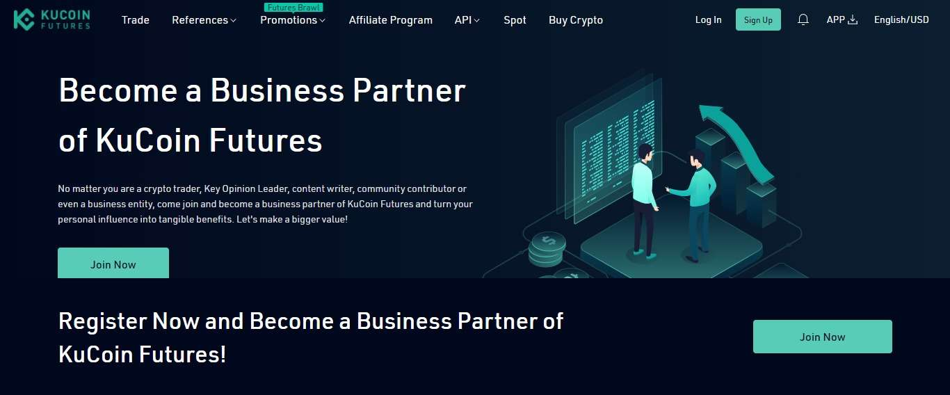 KuCoin Airdrop Review: Sub-Referral Commission Rate 10%
