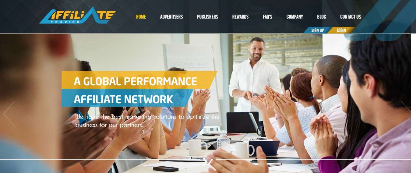 Affiliate Trading Network Review: Earn More Money From Affiliate Trading Website