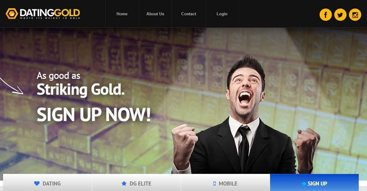 DatingGold Affiliates Network Review : DatingGold is Reputable Company