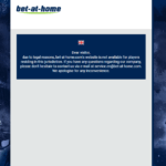 Bet-at-Home Casino Review : Best Casino Games
