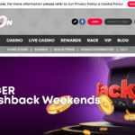 WinnerzOn Casino Review : Today Only Deposit €20 Get 100 Free Spins