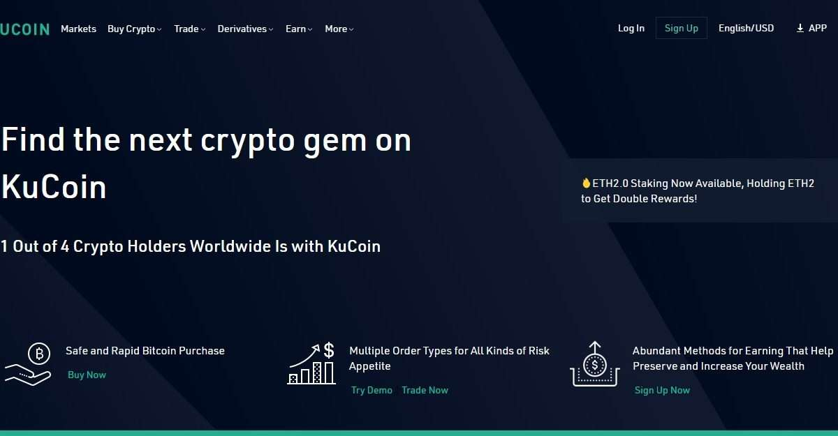 KuCoin Token Review: Guide About KuCoin Coin