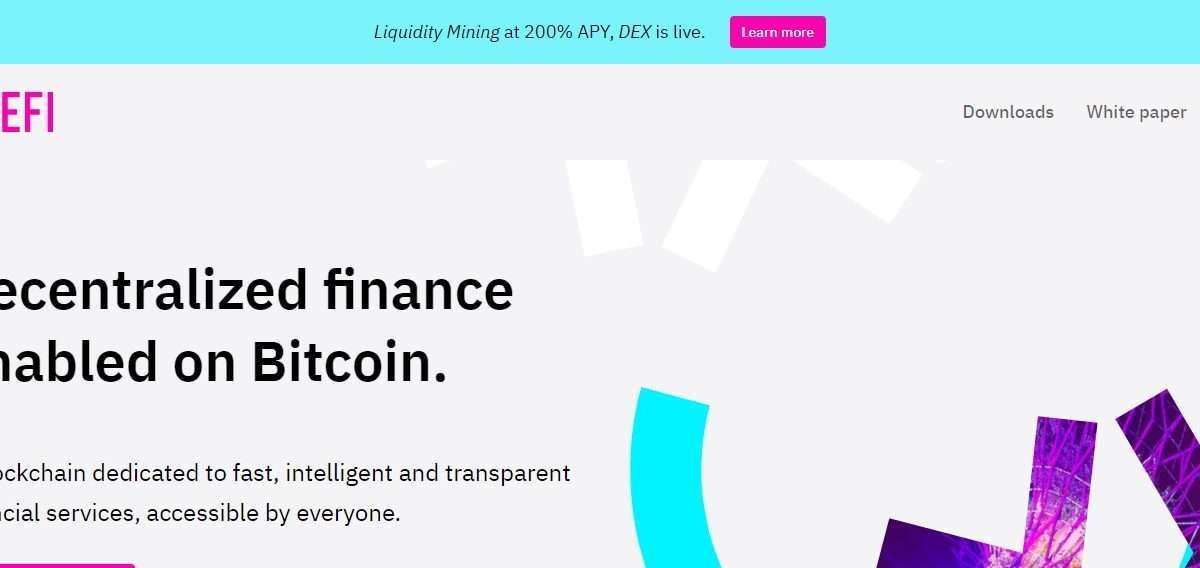 DeFiChain Airdrop Review: Get Only $20 Worth of DFI Coins.
