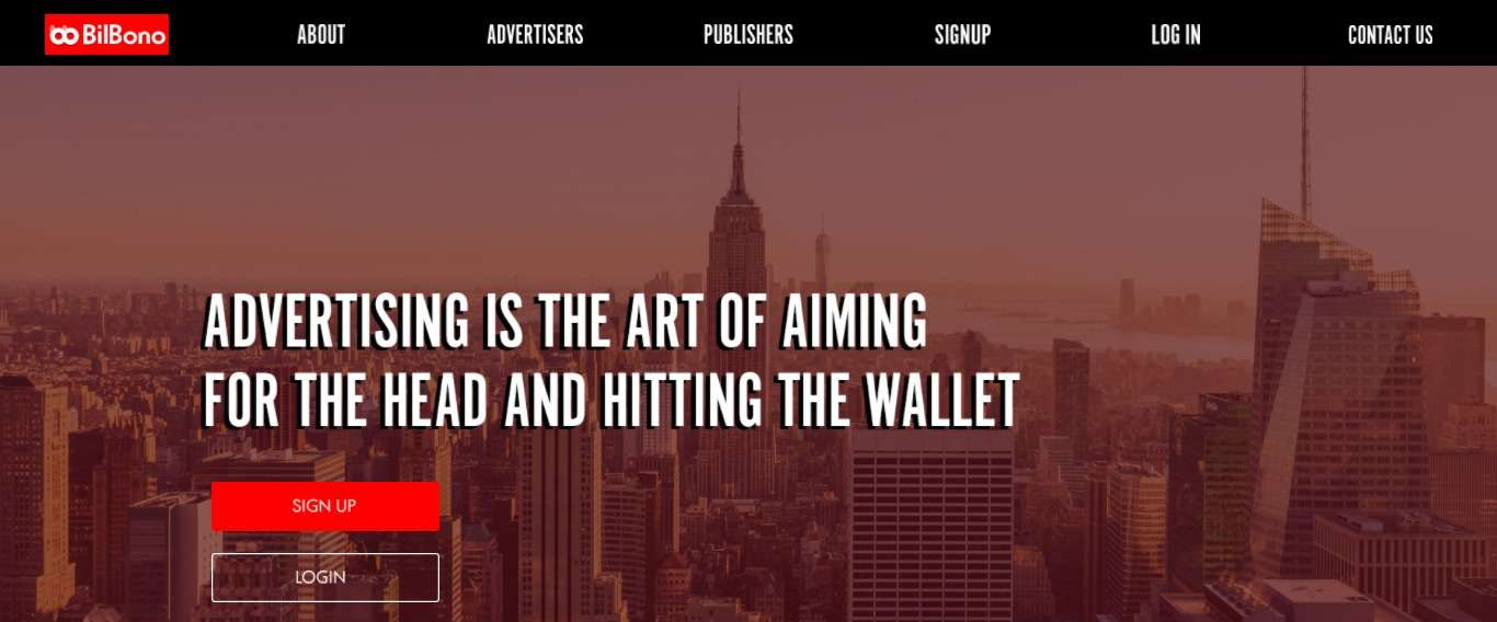 Bilbono.com Affiliate Network Review: Specialize in Performance Marketing
