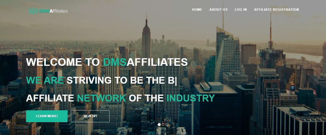 DMSAffiliates Advertising Network Review : If They Deposit Money you Can get upto $800