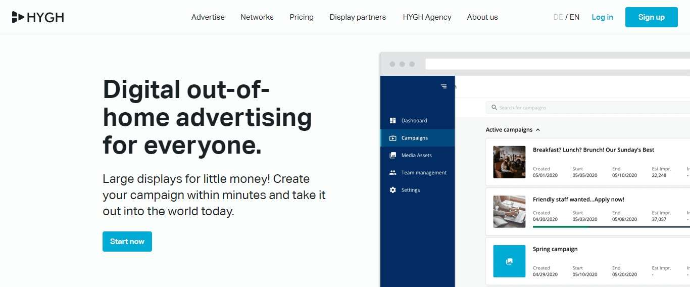Hygh.tech Ico Review: Flexible Costs for Your HYGH Campaign