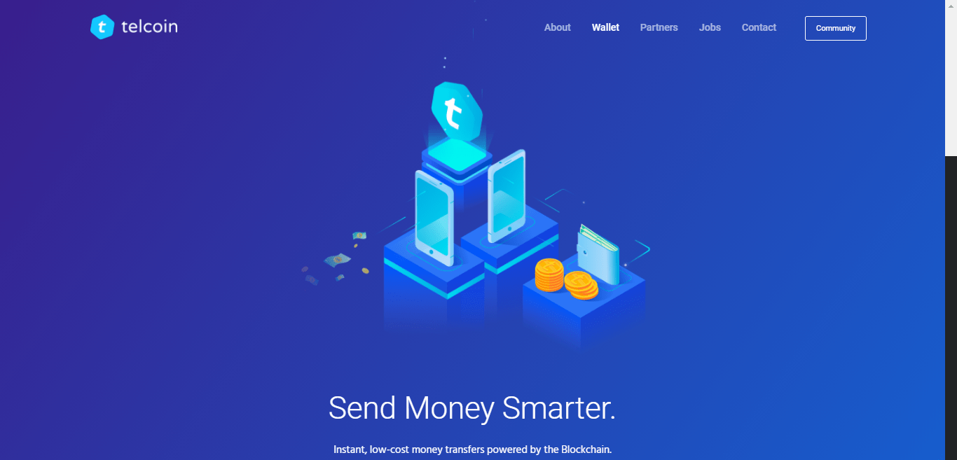 Telcoin ICO Review : Financial Inclusion for a Mobile World