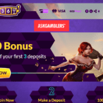 Casino360 Casino Review : €200 Bonus On Each of Your First 3 Deposit