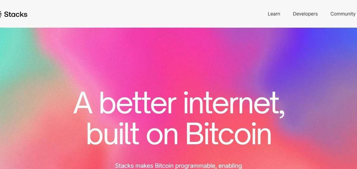 Blockstack Ico Review : Decentralized Computing Network and app Ecosystem.