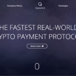 QuickX Protocol ICO Review : The Fastest Real World