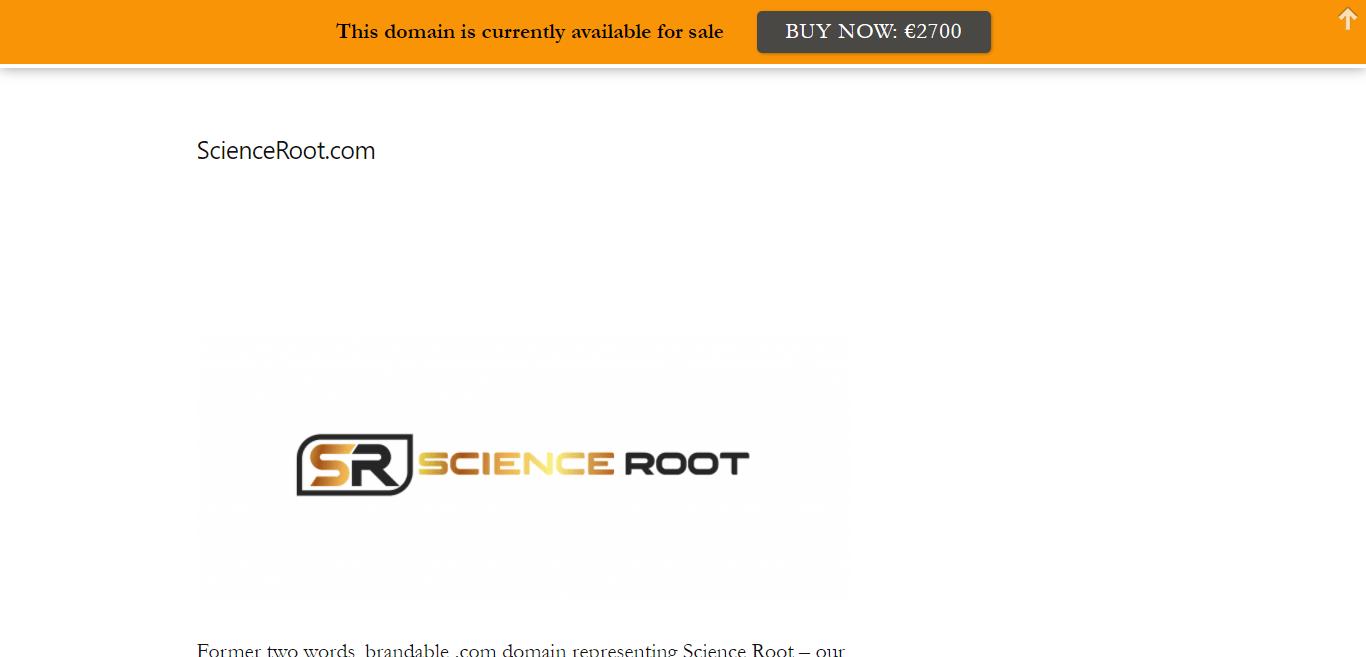 Scienceroot ICO Review : Blockchain-Based Scientific Ecosystem