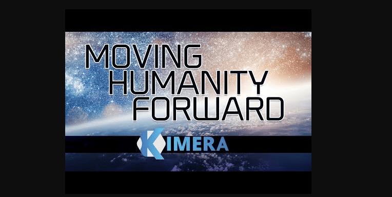 Kimera ICO Review : Moving Humanity Forward