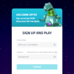 LuckyDino Casino Review : Play Favorite Games
