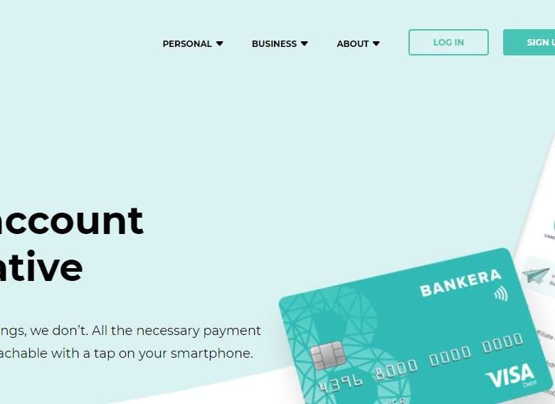 Bankera.com Ico Review: Budgeting to Control Your Money