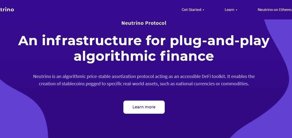 Neutrino Protocol Airdrop Review: Allocation of 5,000 ERC-20 NSBT Tokens