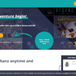 Chanz Casino Review : Let the Adventure Begin!