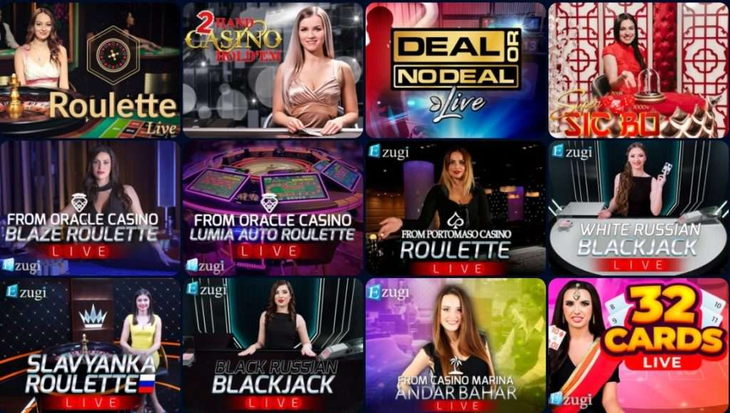 2Crazy Casino Review: Deposit 20 EUR and Play For 50 EUR!