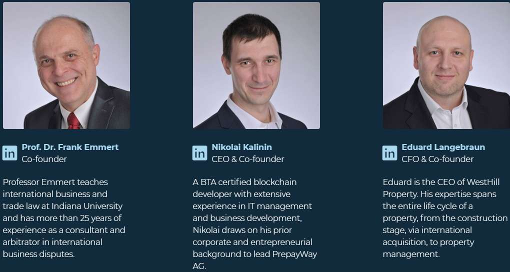 PrepayWay Ico Review : The New Paradigm of International Business