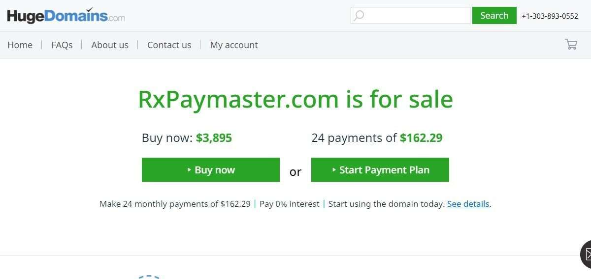 RxPayMaster Affiliate Network Review: The Highest Payouts on a Weekly Basis
