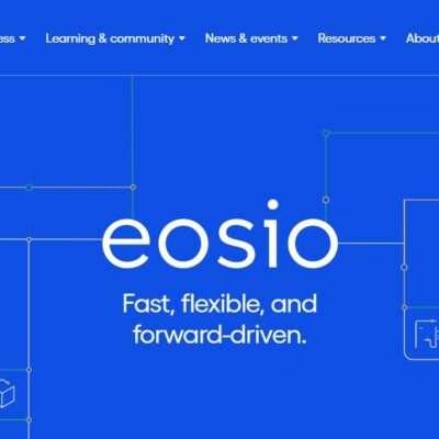 Eos.io Coin Review: Guide About Eos.io