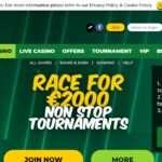 Luckyzon.com Casino Review: 150% Match Deposit Bonus Respectively