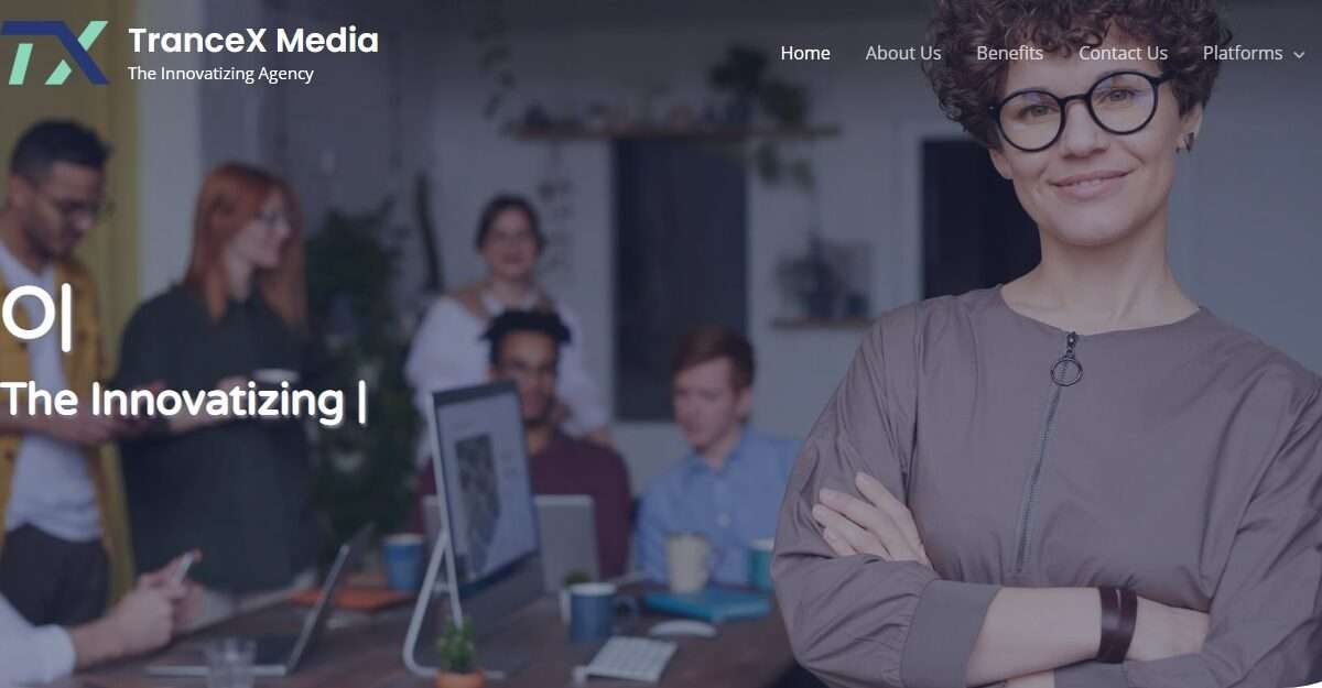 Trancexmedia.com Affiliate Network Review: A Place That Helps Growth Of Your Work