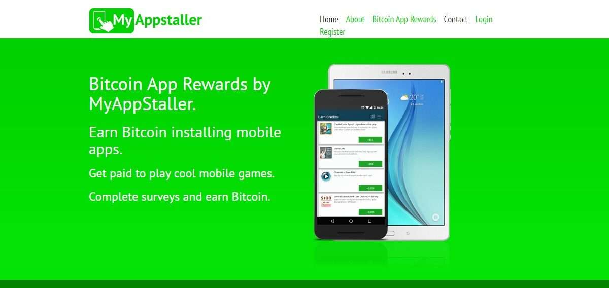 Myappstaller.com Affiliate Network Review: Get Paid to Play Cool Mobile Games