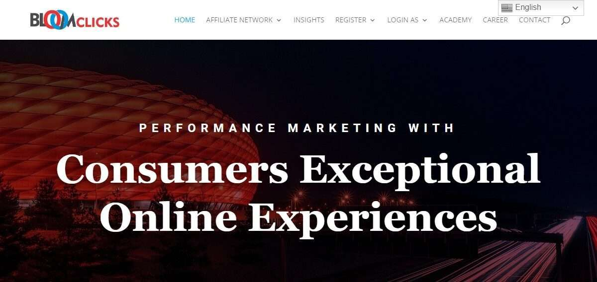 Bloomclicks.com Affiliate Network Review: Consumers Exceptional Online Experiences