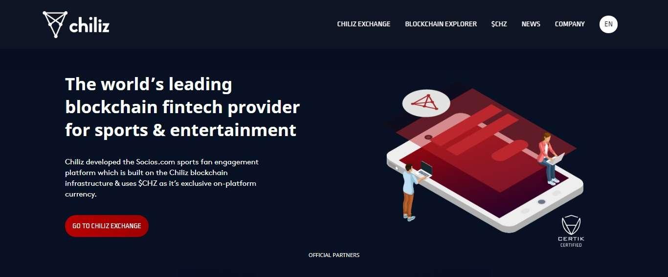 Chiliz.com Coin Review: Guide About Chiliz.com