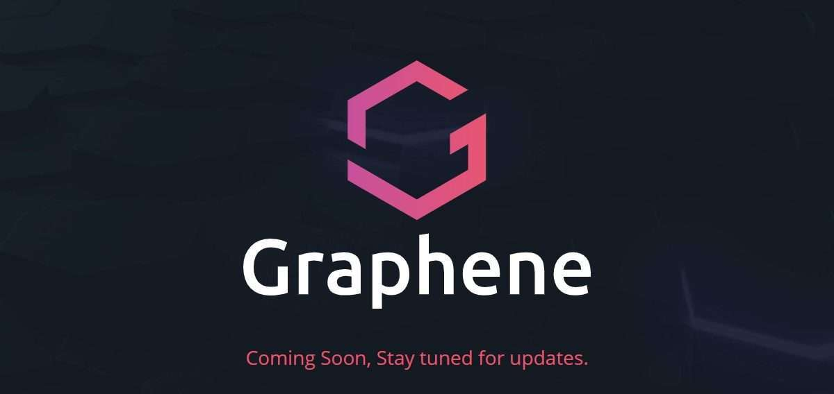Graphene Airdrop Review: You Will Receive 10 GFN For Every 1 PHR